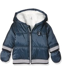 Absorba Boutique Baby-Jungen Mantel 9i42002