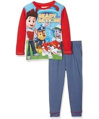 Nickelodeon Jungen Zweiteiliger Schlafanzug Paw Patrol Ready For Action