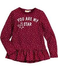 NKD Dívčí tričko