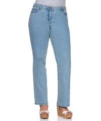 SHEEGO DENIM Strečové džíny,Denim světle modrá - Normální délka nohavic (N)