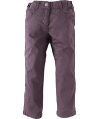 BLUE SEVEN Dívčí bavlněné zateplené kalhoty
