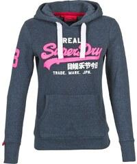Superdry Sweat-shirt VINTAGE LOGO DUO