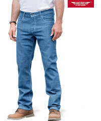 Hero Regular Straight-Jeans Denver Blue - W31-L30