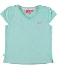 Triko la gear Move T Shirt Girls Pale Turquoise