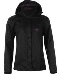 Karrimor Sierra Jacket Ladies, black/r purple