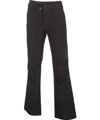 Kalhoty softshellové dámské ALPINE PRO OMINECA 990
