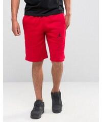 Nike - Jordan Jumpman Flight 824020-687 - Short - Rouge - Rouge