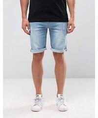 Hoxton Denim Hoxton - Short en jean - Noir