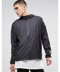 adidas Originals Adidas - ZNE - Windjacke, AZ9980 - Schwarz