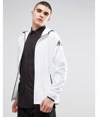 adidas Originals Adidas - ZNE - Windjacke, AZ9979 - Weiß