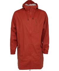 Rains Regenmantel Orange