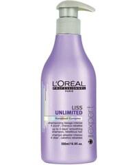 Loréal Série Expert Liss Unlimited Shampoo 500 ml