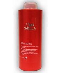 Wella Brilliance Conditioner pro silné barvené vlasy 1000 ml