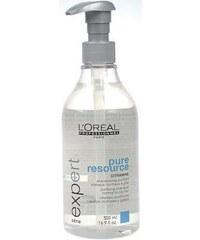 Loréal Série Expert Pure Resource Shampoo 500 ml