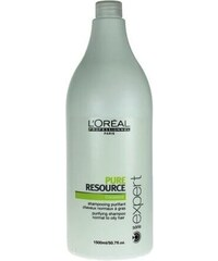 Loréal Série Expert Pure Resource Shampoo 1500 ml
