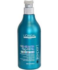 Loréal Série Expert Pro-Keratin Refill Shampoo 500 ml