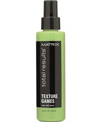 Matrix Total Results Rock It Texture Sea Salt Spray 125 ml