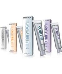 Matrix SoBlur 90 ml barva na vlasy Cool-Purple