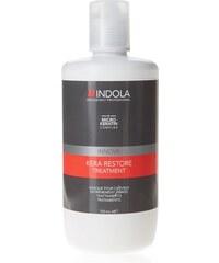 Indola Innova Kera Restore Treatment kúra pro extremně poškozené vlasy 750 ml