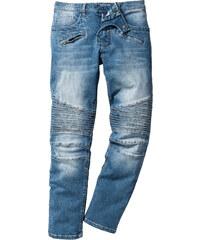 Jean extensible Slim Fit Straight, Longueur (pouces) 34 homme - bonprix