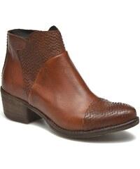 Khrio - Sorolono - Stiefeletten & Boots für Damen / braun