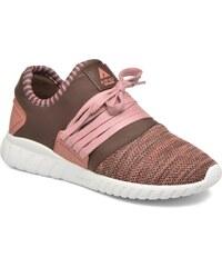 Asfvlt - Area Low W - Sneaker für Damen / rosa