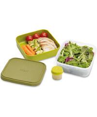 Box na svačinu Salad Box JOSEPH JOSEPH GoEat™ | Zelený