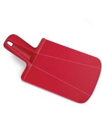 Skládací krájecí prkénko JOSEPH JOSEPH Chop2Pot™ Mini | červené