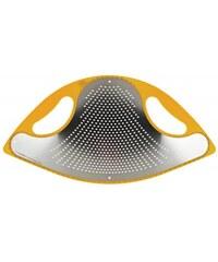 Flexibilní struhadlo VICE VERSA Flexi | žluté