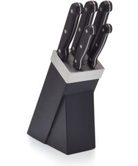 Stojánek s kuchynskými noži KITCHEN CRAFT Knife Block Set