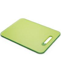 Prkénko s brouskem JOSEPH JOSEPH Slice&Sharpen™ velké/zelené