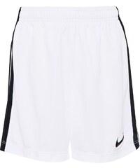 Nike Performance DRY ACADEMY kurze Sporthose white/black