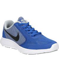 Nike Dětské sportovní tenisky modré