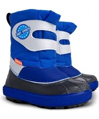 Demar Chlapecké sněhule Baby Sports B - modré