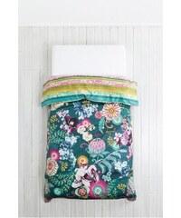 Desigual dekorativní povlečení na peřinu Paisley Bloom 140 x 200