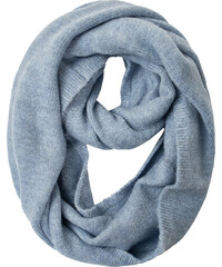 Street One - Foulard basique Gerti - sterling blue