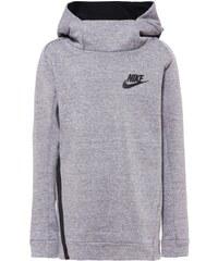 Nike Performance Sweat à capuche carbon heather