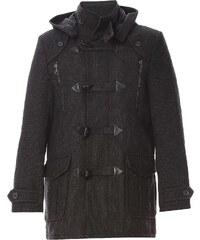 Best Mountain Duffle-Coat - schwarz