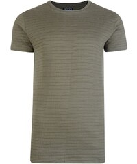 D Struct Zagato - T-shirt - kaki