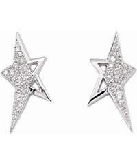 Thierry Mugler Stardust - Boucles d'oreilles - acier