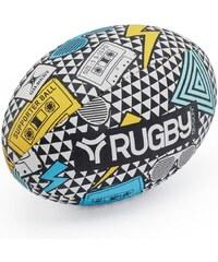 Rugby Division Brasilia - Plage et plein air - multicolore
