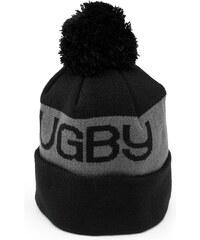 Rugby Division Courchevel - Bonnet - noir