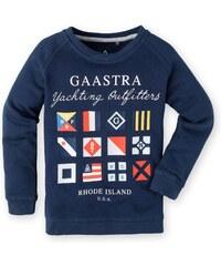 Gaastra Plowfish - Sweat-shirt - bleu marine