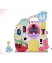 Hasbro Mini Princesses - Château - multicolore