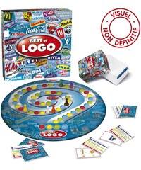 Lansay Best of logo - multicolore