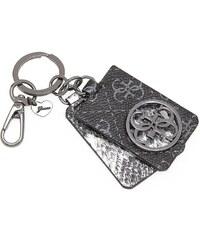 Guess Taree - Porte-clés à breloques - noir