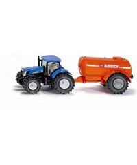 Sieper GMBH New Holland - Tracteur avec reservoir de lisier - multicolore