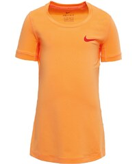 Nike Performance PRO DRY COOL Funktionsshirt peach cream/ember glow