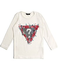 Guess Kids Top - blanc