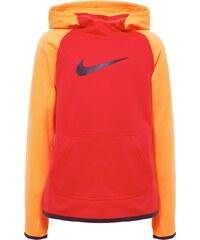Nike Performance ALL TIME Fleecepullover ember glow/peach cream/purple shade